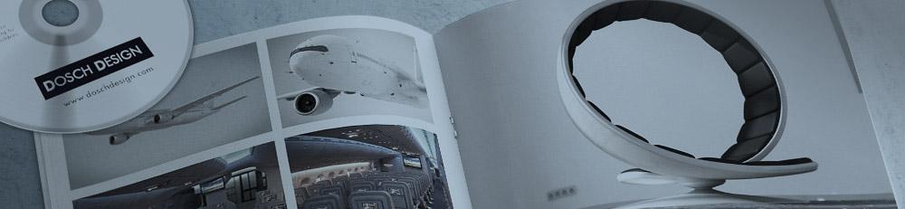 Dosch Design Infopack