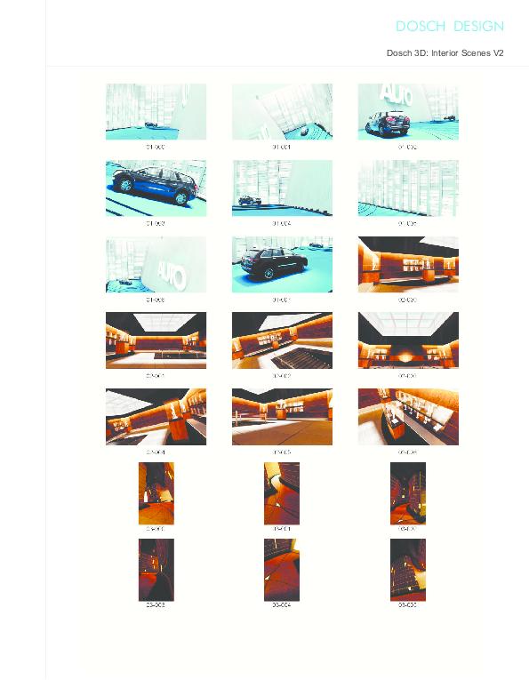 Dosch Design Dosch 3d Interior Scenes V2