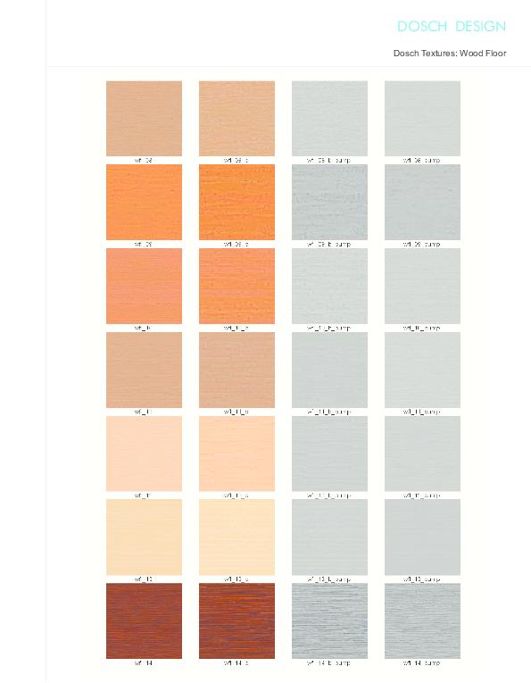 DOSCH DESIGN - DOSCH Textures: Wood Floor